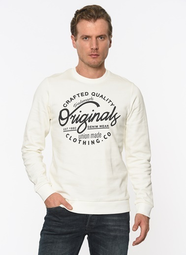 Jack & Jones Sweatshirt Bej